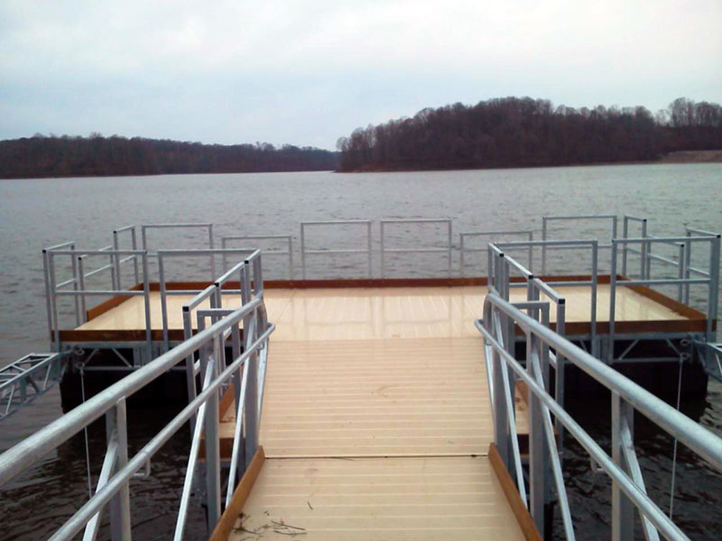 Floating Docks Manufacturing Company